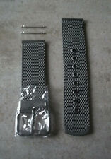 Genuine Emporio Armani AAR1968 Metal Strap for AR1968 22mm Luigi XLarge + pins
