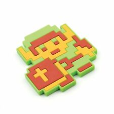 Bumkins Nintendo The Legend of Zelda Link Silicone Baby Teether