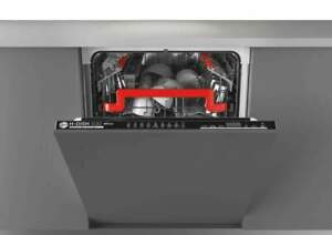 Hoover HDIN4D620PB-80E 60cm 16 Place setting fully integrated dishwasher