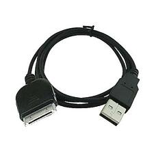 for Sansa Fuze / View / Connect / E200 USB Data Sync Charge Transfer Cable 3 FT
