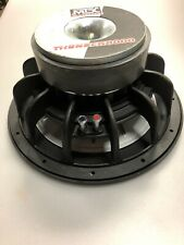 Old School MTX Thunder 8000 12-inch Subwoofer T8128 8 Ohm