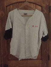 Vintage Apple Computer Baseball Jersey, Size L