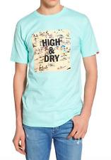 Vans High & Dry T Shirt - M