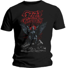 Ozzy Osbourne 'Angel Wings' T-Shirt - NEW & OFFICIAL!