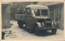 Foto, Lkw MAN Diesel Pickup, Oldtimer (N)19927