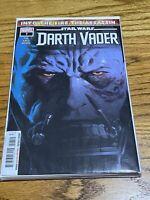 Star Wars Darth Vader #7 Full Appearance Ochi Sith Assassin 1st Print 2020 NM