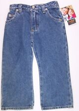 NWT Oshkosh Toddler Boy or Girl Denim 5 Pocket Jeans, Unisex 2/2T, $26.50