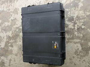 Storm im3075 pelican/peli waterproof hard case