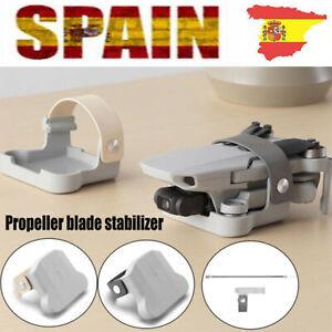 Para DJI MAVIC Mini Drone Estabilizador de palas de Hélice Fixing Protector