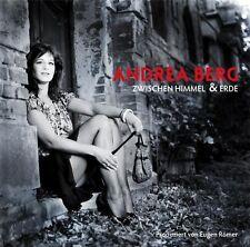 Andrea Berg - Zwischen Himmel Und Erde [New CD]