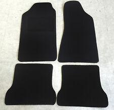 Autoteppiche Fußmatten für Audi Typ 85 10V Ur-quattro Velours 4tl nicht original