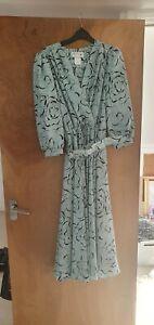 Vintage Berkertex Dress Size 12