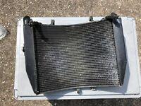 Honda cbr 600 Rr Pc 40 13- Kühler Radiator
