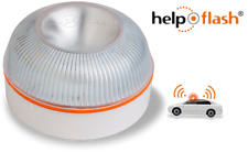 HELP FLASH. Baliza Luminosa de Emergencia autónoma