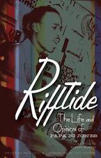 Rifftide: The Life and Opinions of Papa Jo Jones by Jones, Papa Jo