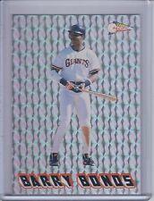 BARRY BONDS 1993 Pacific Jugadores Calientes #21   (B8747)