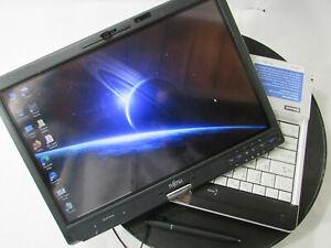 Lifebook T901 i7 @2.8GHz/8GB/128G SSD+750 HDD DVD Stylus Gr8 Bttry Pwr Cord T902