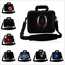 """Laptop Shoulder Bag Notebook Messenger Carrying Case For 13.3"""" Macbook Pro Air"""