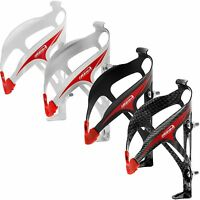 Ibera Bicycle Water Bottle Cage Extra Lightweight Alloy 4 Colors NEW IB-BC9
