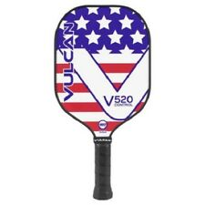 "New Vulcan V520 ""Americana"" Control Pickleball Paddle"