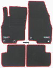 passend für Fiat Grande Punto 199 / Fiat 500L Autofußmatten Fussmatten  Lrov