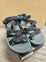 Teva Terra Fi 5 Sports Sandal - Women's Hiking SKU 1102457_BLK Size 8