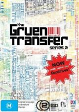 The Gruen Transfer : Series 2 (DVD, 2009)
