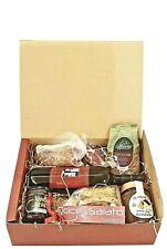 Cesto scatola  regalo gourmet D&S