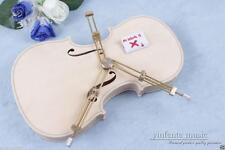4/4 3/4 Violin Tool Violin Gap Clamp brass repair crack clamp