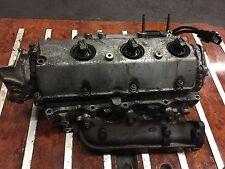 P9X701 Renault Vel Satis Espace IV 3,0 DCI Zylinderkopf komplett rechts 92.227km