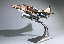 WLTK ISRAEL IAF A-4M Skyhawk Fighter 1/72 Diecast Model