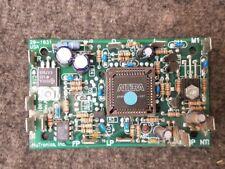 Econar 20-1031 Control Board For GV Heat Pumps