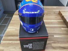 Fernando Alonso 2019 Indy 500 1/2 Helmet