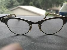 Vintage Cat Eye Frames 1960s Frames Glasses Usa By Artcraft. Free Shipping