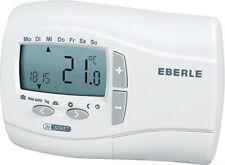 Eberle Horloge Thermostat Instat Plus 2r Contrôleur de Salle
