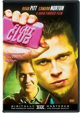 Fight Club (Widescreen Edition) DVD