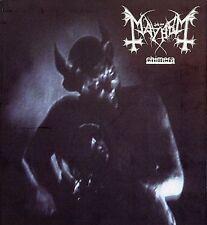 Chimera by Mayhem (Metal) (CD, Mar-2004, Season of Mist)