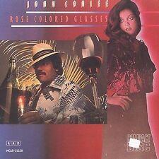 """JOHN CONLEE, CD """"ROSE CORORED GLASSES"""" NEW SEALED"""