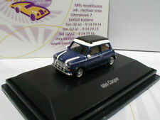 Schuco Auto-& Verkehrsmodelle mit Pkw-Fahrzeugtyp für Mini Cooper