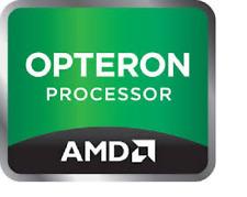 Pair (2 pcs) AMD Opteron 6128 OS6128WKT8EGO, Socket G34, 2 GHz Eight Core