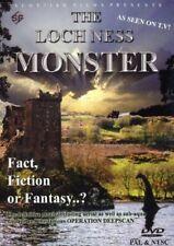 Loch Ness Monster Story [DVD] - DVD  EMVG The Cheap Fast Free Post