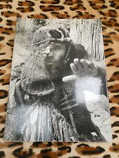 catalogue expo PAUL ALMASY : images sans frontières - ODAC Manche, 1991