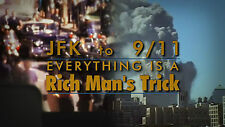JFK to 9/11: Everything is a Rich Mans Trick DVD