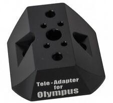 Berlebach Tele-Adapter für Olympus Zuiko 2,8/90-250 mm