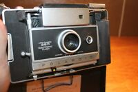 Polaroid Land Camera 360 Electronic Flash ONLY Untested As-IS For Parts/Repair.