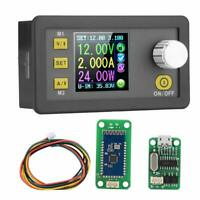 DPS5005 LCD Display programmierbar Netzteilmodul Step-down Regler 50V/5A