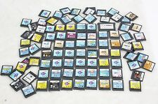 Nintendo DS DSi Video Game Wholesale Lot of 5 Games New Without Packing Case