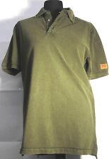 Polo Shirt ROYAL ENFIELD de crémone taille L