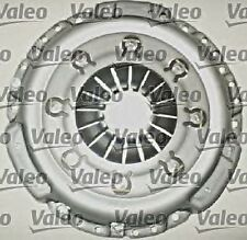 VALEO Clutch Kit 2P Cover Plate Fits NISSAN Bus OPEL RENAULT VAUXHALL 2001-