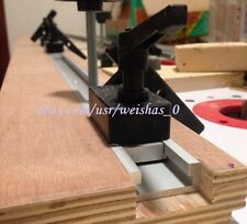 400mm T-track T-slot, Router Table, Table Saw Aluminum Slot
